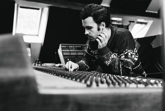 Musikproduktion München Rene Jesser