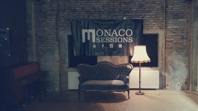 Monaco Sessions im Stemmerhof Winterreihe