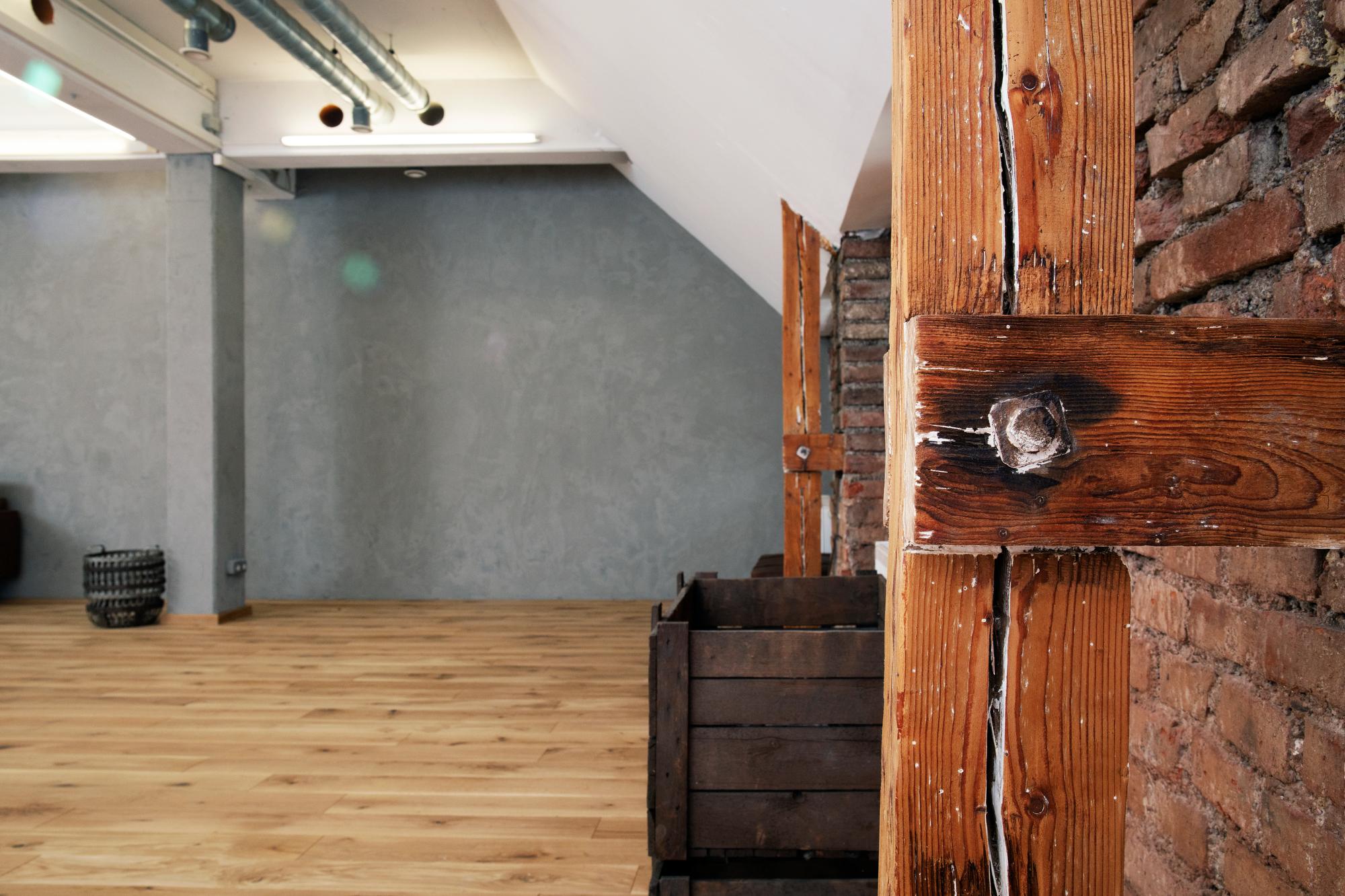 Mietstudio München Stemmerhof Studios Sendling